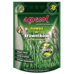Hortiphoska para céspedes infestados de malas hierbas - un fertilizante eficiente y fácil de usar - Agrecol® - 1 kg -