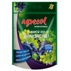 Grapevine Hortiphoska - hõlpsasti kasutatav ja tõhus väetis - Agrecol® - 1 kg -
