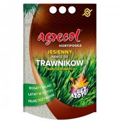 Sügisene muru Hortiphoska - hõlpsasti kasutatav ja tõhus väetis - Agrecol® - 1 kg -
