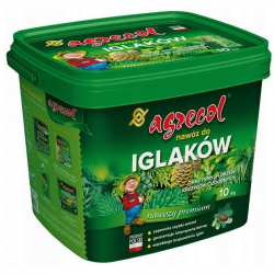 Conifer fertilizer - Agrecol® - 10 kg