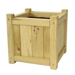 Fa ültető kocka 55 x 55 cm -