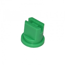 Распылительная форсунка Ultrafan UF-015 - расширенный диапазон давления - зеленая - Kwazar -