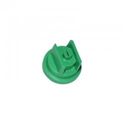 Форсунка для равномерного распыления Ultrafan LD-015 - уменьшение сноса - зеленый - Kwazar, форсунка с низким сносом -