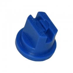 Распылительная форсунка Ultrafan LD-03 - уменьшение сноса - синий - Kwazar, форсунка с низким сносом -