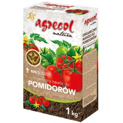EKO orgaaniline tomativäetis - Agrecol® - 1 kg -