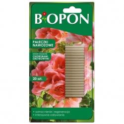 Gnojila za rastline, oslabljene zaradi glivičnih bolezni - Biopon - 20 kosov -
