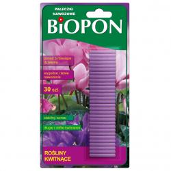 Gnojila za cvetoče rastline - Biopon - 30 kosov -