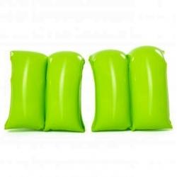 Plutajuće plutajuće ruke - zelene - 20 x 20 -