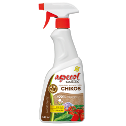 Chikos - organic plant growth stimulant - Agrecol® - 500 ml