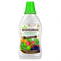 Biohumus - Fertilizante multiusos - Agrecol® - 500 ml -