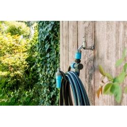 Garden hose hanger with a tap connector - CELLFAST