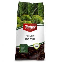 Target thuja soil - 50 litres