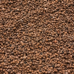 Expanded clay aggregate - drainage layer for pot plants - 2 litres