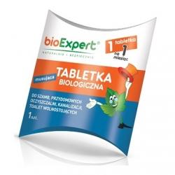 Bio zavihki za greznice in kanalizacijo - BioExpert - 1 kos -