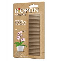 Gnojila z vermikompostom - Biopon - 30 kosov -