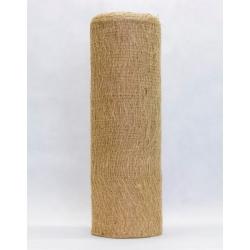 Džutas audums - dabīgs augu aizsardzības pārvalks - 105g - 0,8 x 100 m -