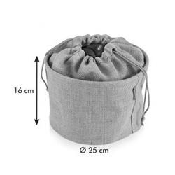 Bolsa de verduras - 4FOOD - 8.5 l -