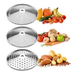 Máquina para hacer purés y salsas - GrandCHEF - ø 21,5 cm; molino de verduras -