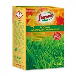 Есенен тор за тревни площи - Florovit - 1 кг -