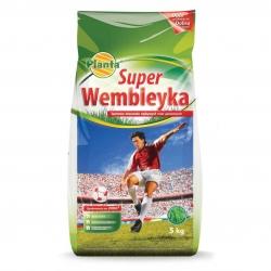 Super Wembleyka (Super Wembley) - turf grass resistant to treading - Planta - 5 kg