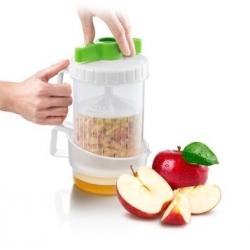 Apple juice press - HANDY