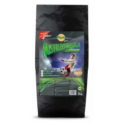 """""""Champion's"""" (Mistrzowska) - selection of lawn grasses resistant to treading and damage - Planta - 5 kg"""