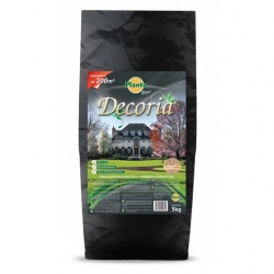 Decoria - mešanica okrasnih semen trav v angleškem slogu - Planta - 5 kg -
