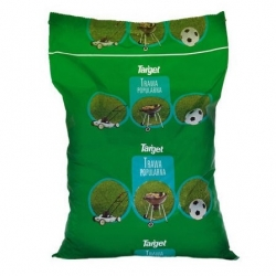 Popular Grass (Trawa Popularna) - undemanding and highly durable - Target - 15 kg - for 600 m²