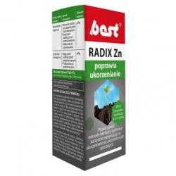 Radix Zn - hnojivo na zakorenenie rastlín - najlepšie - 30 ml -