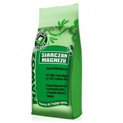Síran horečnatý - vo vode rozpustné záhradné hnojivo - 20 kg -