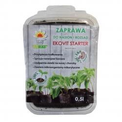 Zálievka na sadenice a sadenice - Ekovit Starter - 500 ml -