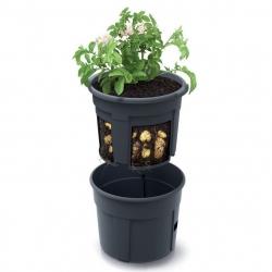 Kartupeļu audzēšanas pods - kartupeļu audzētājs - ø 29,5 cm -