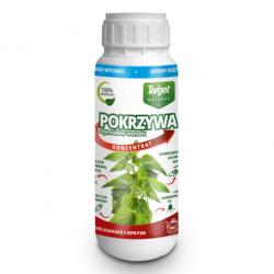 Ortiga - extracto concentrado potenciador del crecimiento vegetal - Target - 1 litro -
