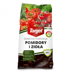 Home and garden herb and tomato soil - Target - 20 litres