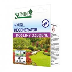 Goteo - Sumin ornamental plant growth booster - 20 ml