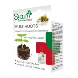 Multiroots - efektívne gélové hnojivo na vývoj koreňov - Sumin - 20 ml -