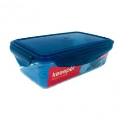 Kontajner na skladovanie potravín, krabica - Tino - 1,35 l -