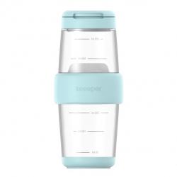 Shaker with a dispenser - Federico - 0.65 litre
