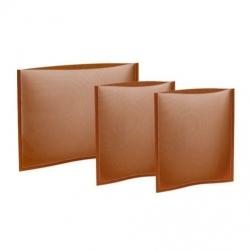 Vrecká na grilovanie a toasty - DELÍCIA GOLD - 3 ks -