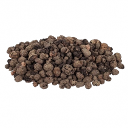 Fine expanded clay aggregate - drainage layer for pots - 2 litres