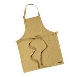 Olīvzaļais virtuves priekšauts - FANCY HOME -