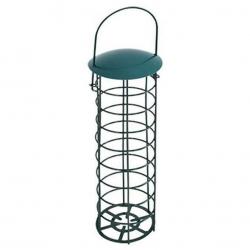 Vogelfutterspender für Fettbällchen -