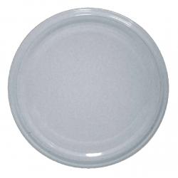 Csavarható üvegfedelek (4 füles) - fehér - Ø 82 mm -