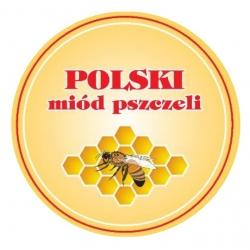 Lecsavarható edényfedelek (6 füles) - lengyel méz - ø¸ 82 mm -