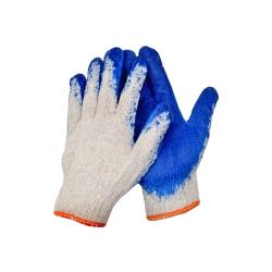 Sarung tangan berlapis lateks untuk berkebun dan pekerjaan rumah tangga lainnya -