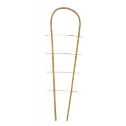 Buluh sokongan tumbuhan tangga U - 45 cm -