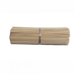 Batang buluh / tiang yang dirawat - 30 cm - 20 keping -