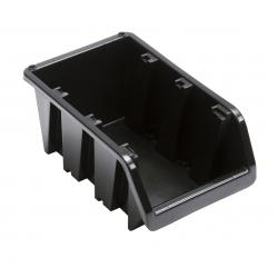 Xe tải tổ chức - 20 x 29 cm - NP12 - màu đen -