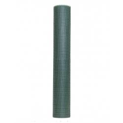 Border wire mesh - diameter jala 15 mm - 0,8 x 50 m -