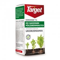 """""""Korzonek PZ"""" na zakorenenie polodrevných okrasných rastlín odrezkov rastlín, ako sú cyprusy, arbovity, tuje, tisy, gerbery -"""